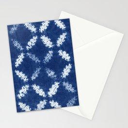Shibori One Stationery Cards