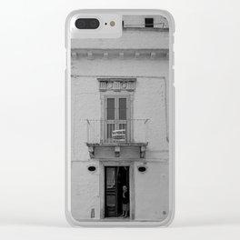 Vendesi Clear iPhone Case
