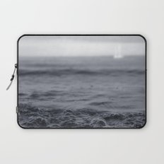 Beach Blues Laptop Sleeve