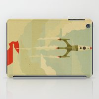 journey iPad Cases featuring The Journey  by Danny Haas