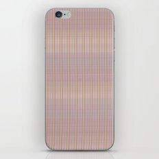 saturday night cabin fever iPhone & iPod Skin
