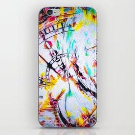 Number Ten iPhone Skin
