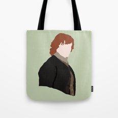 Jamie Fraser Tote Bag