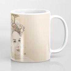 Animal princess Mug