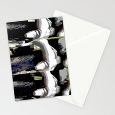 Freno de Bicicleta - Bike Brake Stationery Cards