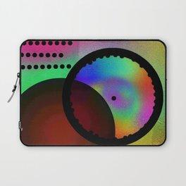 Geometric 02 Laptop Sleeve