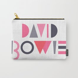 Memphis Bowie Carry-All Pouch