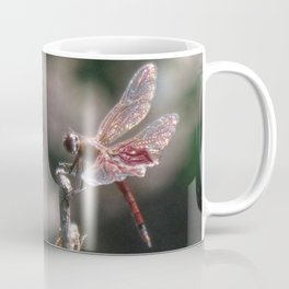 Small Dragon 6, Fantasy Coffee Mug