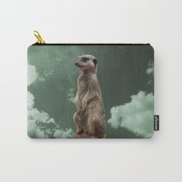 King of the world.... Carry-All Pouch