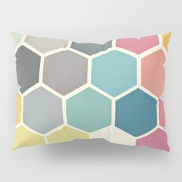 Honeycomb II Pillow Sham