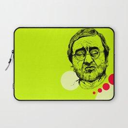 Lucio Dalla Laptop Sleeve