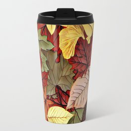 Down Side of Summer Travel Mug