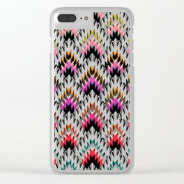 Peaks Clear iPhone Case