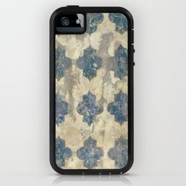 Faded Grandeur - Original Art by Tracy Sayers Trombetta iPhone Case