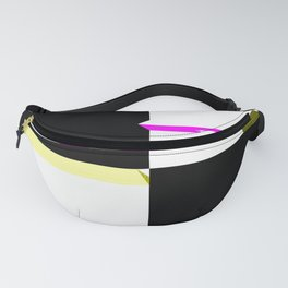Squares 2x2 1 Fanny Pack