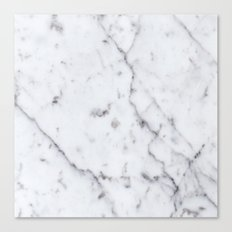 Marble Pattern  Canvas Print