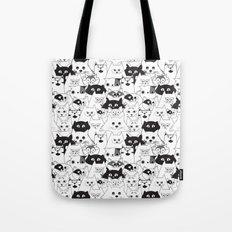 Gatuno world Tote Bag