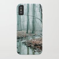 melissa smith iPhone & iPod Cases featuring Gather up Your Dreams by Olivia Joy St.Claire - Modern Nature / T