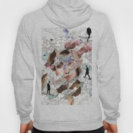 Direction Search Hoody