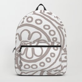Dulce Sand Backpack