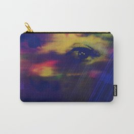 Burning Eyes 03 Carry-All Pouch