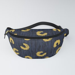 Puffy Snacks Fanny Pack