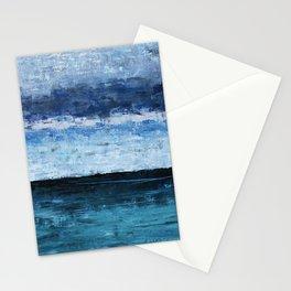 Solitude - Seascape Stationery Cards