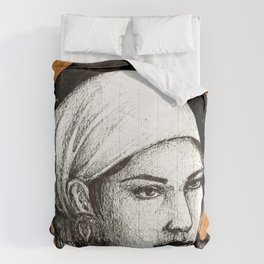 Ladies of Dragon Age: Isabela Comforters