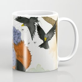 Annoyance Coffee Mug