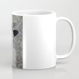 Wonder Wood Dream Mountains - The Demon Cleaner Series · Heavy Duty Coffee Mug