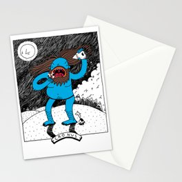 Cronus Stationery Cards