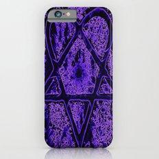Violet Thoughts - Heartagram iPhone 6s Slim Case