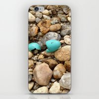 egg iPhone & iPod Skins featuring Egg by Mylittleradical