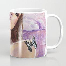 Sweet Serenity Coffee Mug