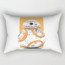 Roly Poly 8 Rectangular Pillow