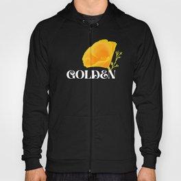 Golden Hoody