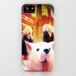 FGO: The Shinjuku Alters iPhone Case
