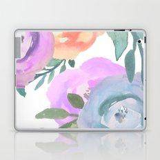 Floral Print 3 Laptop & iPad Skin