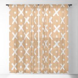 Xs Sheer Curtain
