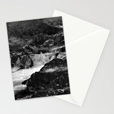 River, Snowdonia, Wales. Stationery Cards