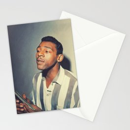 Little Walter, Music Legend Stationery Cards