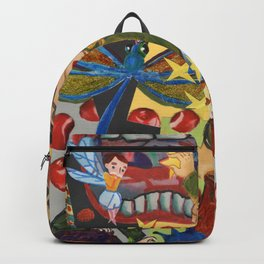 Starless. Backpack