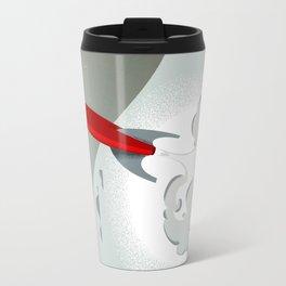 Blast Off (Tommy & The Rocket) Travel Mug