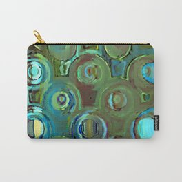 Bubble Drip Carry-All Pouch