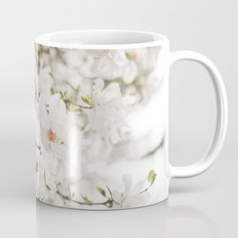 The Magnolia Tree Coffee Mug