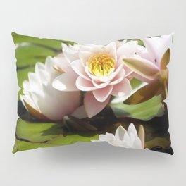 Waterlilies Pillow Sham