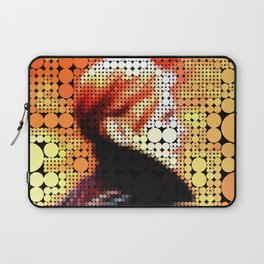 "David Bowie ""Low"" Laptop Sleeve"