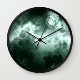 toxicalsky Wall Clock