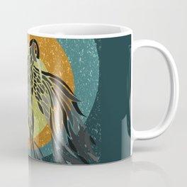 Shadow Phoenix Coffee Mug
