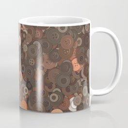 buttons fantasy apocalypse Coffee Mug